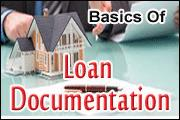 basics-of-real-estate-loan-documentation