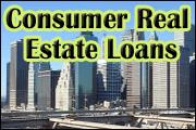 Consumer Real Estate Loans