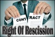 right-of-rescission-review-and-update