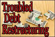 troubled-debt-restructuring