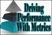Driving Performance With Metrics