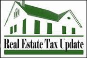 real-estate-tax-update