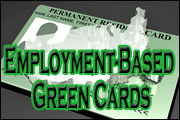 Training For Employment-Based Green Cards