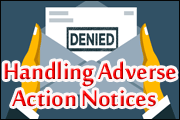 Loan Denials &Other Adverse Action Notices