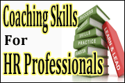 Key Coaching Skills For HR Professionals