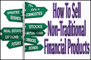 A Business Development Officer's Guide To Selling Non-Traditional Financial Products