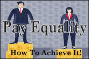 pay equality: how to achieve it