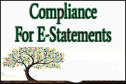 Avoiding The Top 10 Legal And Compliance Mistakes In The E-Statement Process